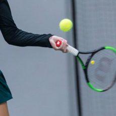 Mit Vollgas ins neue Tennisjahr