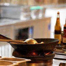 Mitglieder kochen für Mitglieder