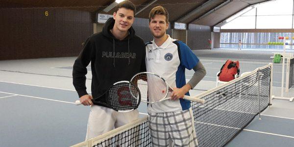 Justus Fischer, Lennart Mohwinkel und Malin Buchhop gewinnen Regionsmeisterschaften