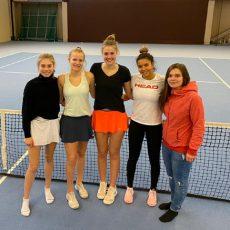 Nordliga – 1. Damen mit Sieg gegen Bremerhaven